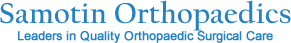 Samotin Orthopaedics | Leaders in Quality Surgical Care